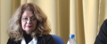 ALICIA ALFONSO:
