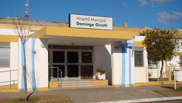 EL DR. MARIN RENUNCIO AL HOSPITAL MUNICIPAL