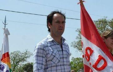 Juan Cruz Álvarez -