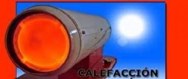 MAYOR CALEFACCION PARA LA SALA DEL CINE ESPAÑOL