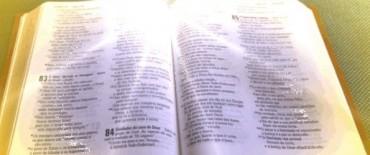 TALLER BIBLICO EN LA CASA DE LAS HERMANAS