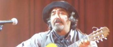 PRESENTACION DE LOS CALDENES Y EL GAUCHO BATARAZ