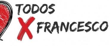 TODOS POR FRANCESCO