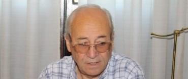 ROBERTO ALVAREZ DESTACO EL PLAN DE OBRAS PRESENTADO POR LA PRESIDENTA CRISTINA KIRCHNER