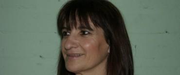 SUSANA CAVALLERO INVITO A LA CELEBRACION DEL DIA DE LOS DERECHOS HUMANOS