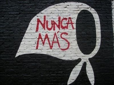 Dia de la Memoria - ACTO Y ARTE EN LA PLAZA