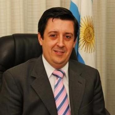 NESTOR ALVAREZ HIZO UN BALANCE DEL 2012