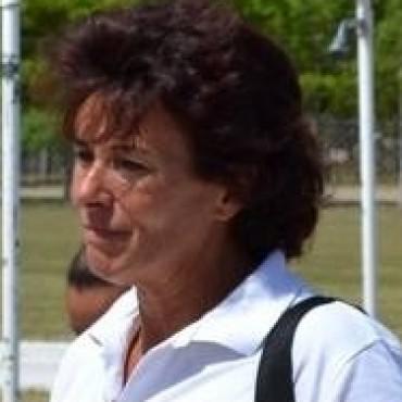 CECILIA MANGINI PRESENTO EL PRIMER TRIATLON TRESLOMENSE