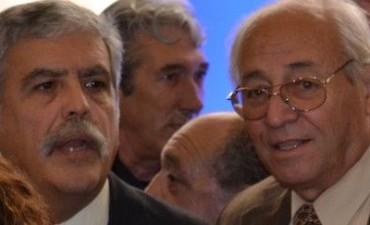 ALVAREZ Y DAHIR GESTIONARON OBRAS EN EL MINISTERIO DE PLANIFICACION