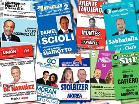 ULTIMO DIA PARA PRESENTAR LISTAS DE CANDIDATOS