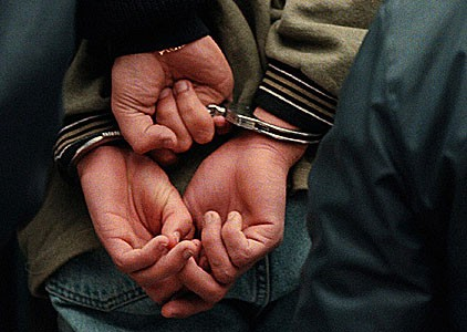 DETUVIERON A LOS DELINCUENTES QUE ROBARON UNA ESTACION DE SERVICIO EN 2012