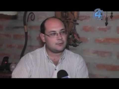 DAVID ALCALA: