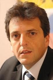 SERGIO MASSA GANO EN INGENIERO THOMPSON