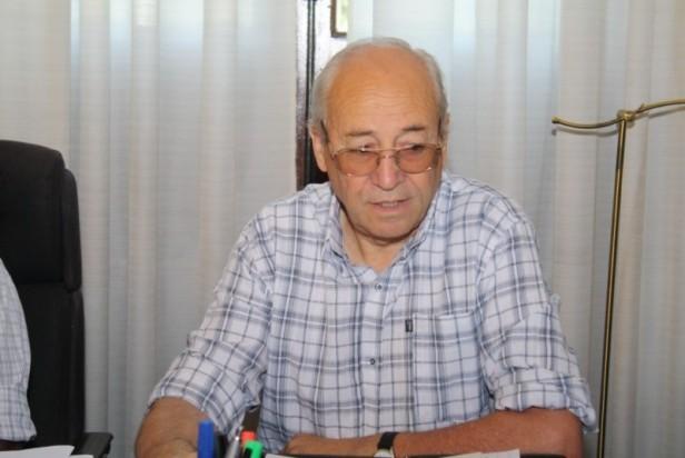 """ROBERTO ALVAREZ – """"DESMIENTO LA PERSECUCIÓN"""""""
