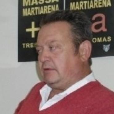 EL FRENTE RENOVADOR MASSA-MARTIARENA DIO A CONOCER UN COMUNICADO
