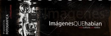 ORGANIZAN LA PRIMERA MARATON FOTOGRAFICA