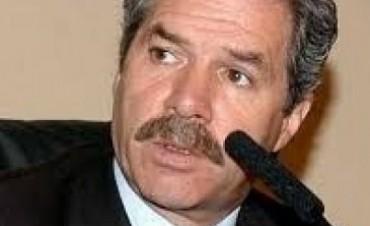 FELIPE SOLA VISITO LA CIUDAD Y SE REUNIO CON MARTIARENA