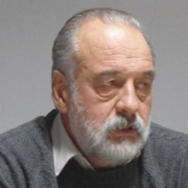 JORGE GARCIA: