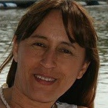"""VIVI REDRUELLO """"EN LA GENERALIDAD DE ESTAS ELECCIONES ESTUVO TODO MUY BIEN"""""""