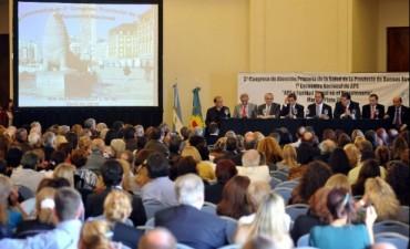 TRANSMITEN EL 6º CONGRESO DE ATENCION PRIMARIA DE LA SALUD