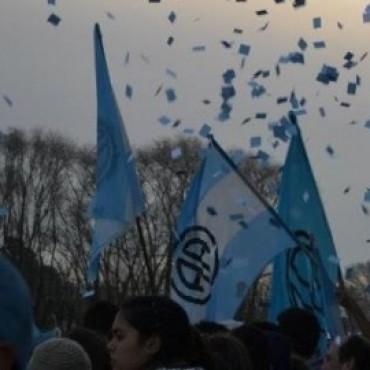 TORNEO CLAUSURA - JUVENTUD CON SEIS PUNTOS DE VENTAJA SOBRE ATLETICO ARGENTINO
