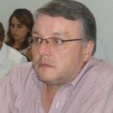 JOSE LUIS CRIADO: