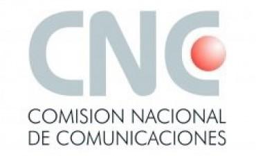 DELEGACION DE LA CNC ATENDERA RECLAMOS EN EL CONCEJO DELIBERANTE