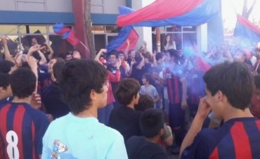 LOS GOLES DEL CAMPEON DEL CLAUSURA