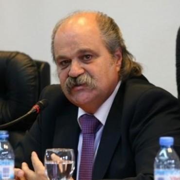 EL MINISTRO DE SEGURIDAD VISITO LA CIUDAD