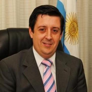 ÁLVAREZ RATIFICÓ EL RUMBO DE SU GESTIÓN Y ANTICIPÓ CAMBIOS DE GABINETE PARA DICIEMBRE
